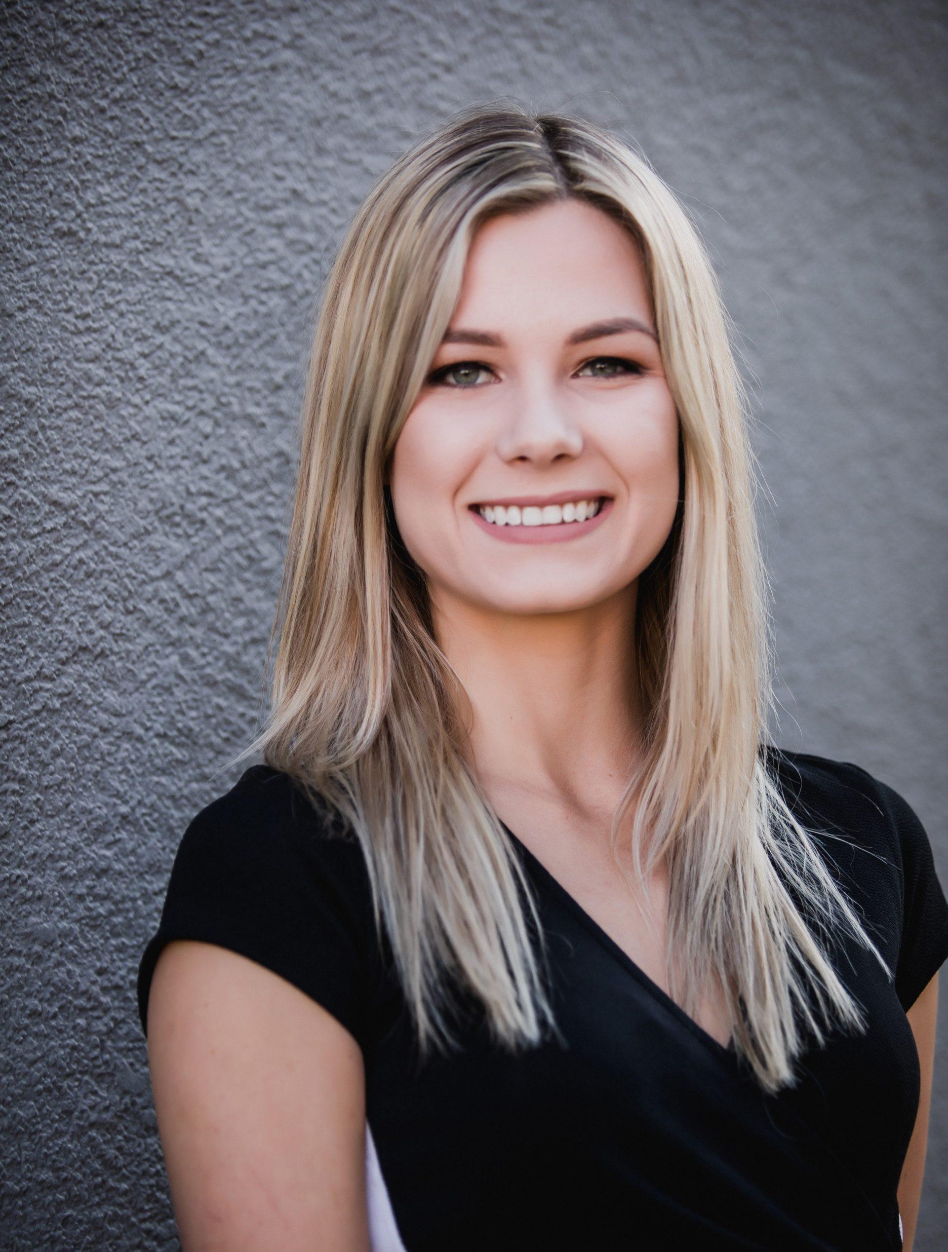 Amanda Mosby